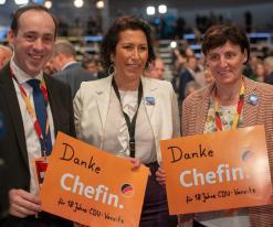 CDU Parteitag (3)