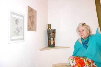 kl-Edith Behling q
