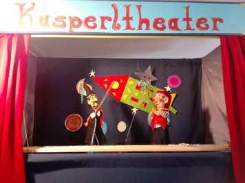 Kasperltheater