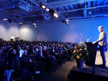 Publikum BDM-Symposium 2019 l