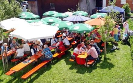 Gartenfest (2)