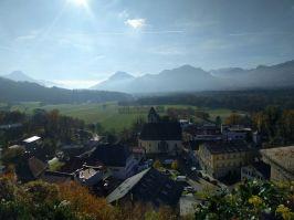 Neubeuern Schlosspanorama