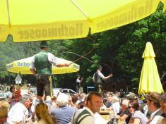Schnalzerfrühschoppen 2012 - 3
