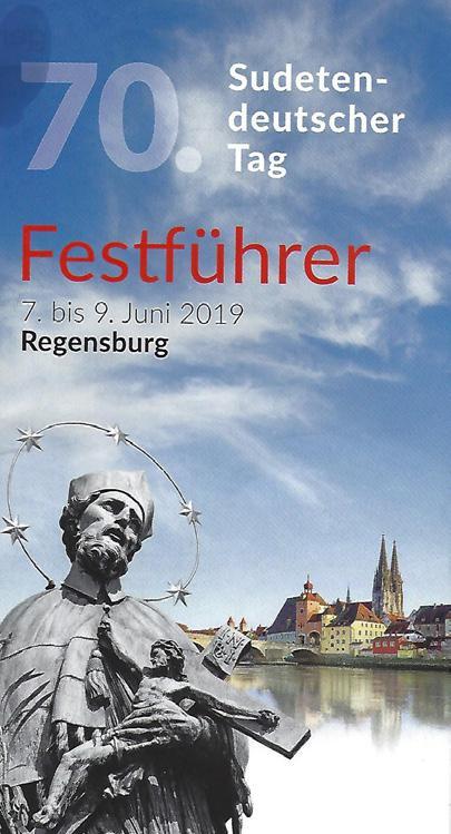 Sudetendeutscher Tag Regensburg (1)