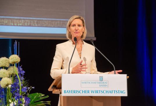 Bayerischer Wirtschaftstag (6)