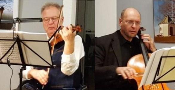 Musiker Sommerkonzert