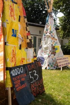 Schule trifft Kunst, Mittelschule am Luitpoldpark, Foto Martin Weiand