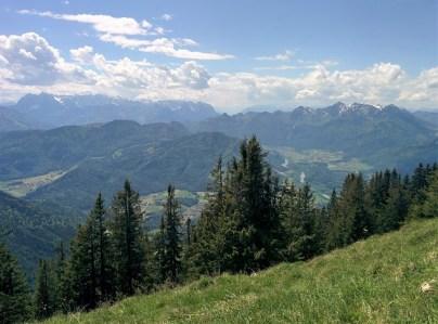 Zwölferspitz-Panorama