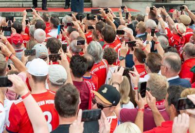 Empfang Bayern (19)