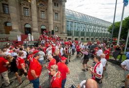 Empfang Bayern (4)