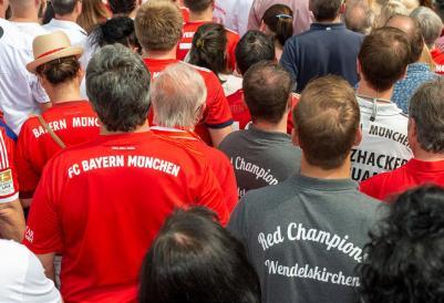 Empfang Bayern (7)