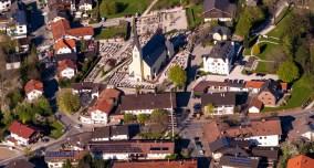 Bernau-Zentrum-Maibaum