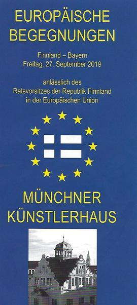 Europaeische Begegnungen (1)