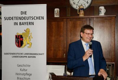 Festakt Landesgruppe Bayern (7)