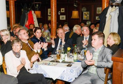 Festakt Landesgruppe Bayern (8)