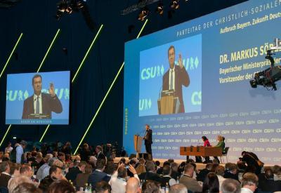 Parteitag CSU (28)