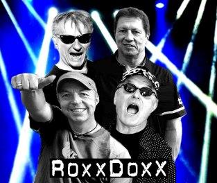 RoxxDoxx rocken im neuen Rathaus