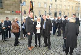 Totenehrung Landesgruppe Bayern (3)