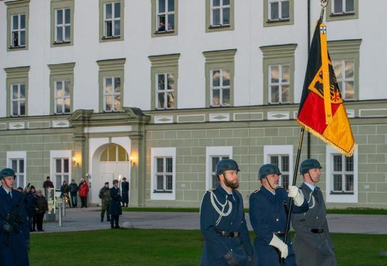 Fahnenband Bundeswehr (11)