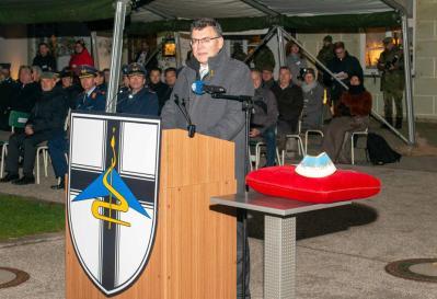 Fahnenband Bundeswehr (23)