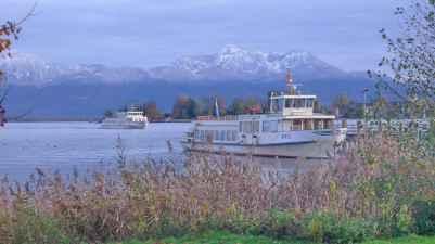 kl-Schifffahrt