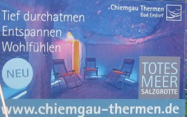 Chiemgau Thermen 3