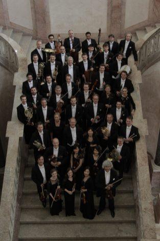 Orchesterbild Münchner Philharmoniker2