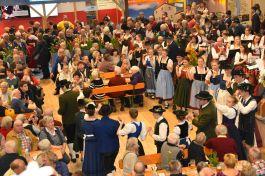 Waldgau und Muenchner Gruene Woche (2)