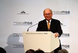 Sicherheitskonferenz Muenchen (12)