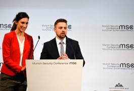 Sicherheitskonferenz Muenchen (15)