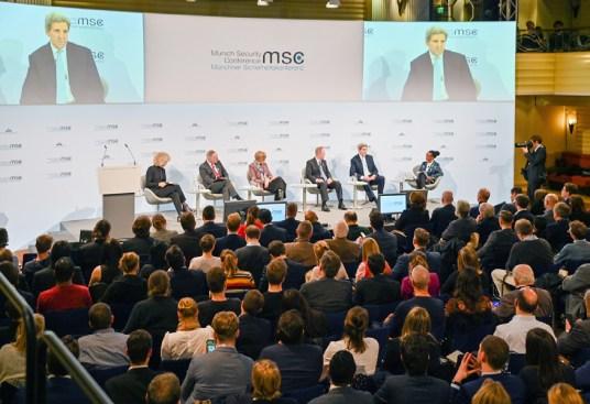 Sicherheitskonferenz Muenchen (21)