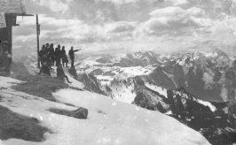 Foto von Max Schweiger (1876-1957)