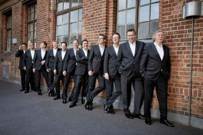 kl-German Brass.4-Foto Gregor Hohenberg for Sony Classical