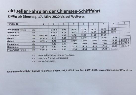 Chiemsee-Schifffahrt (5)