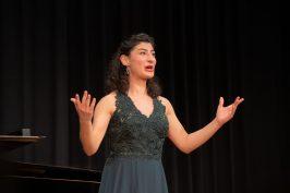 Ketevan Chuntishvili (2 Preis und Publikumspreis) (c) Immling Festival - Nicole Richter