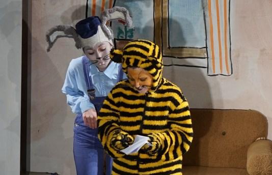 © Münchner Theater für Kinder