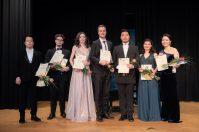 Preistraeger 12 Internationaler Gesangswettbewerb Immling (c) Immling Festival - Nicole Richter
