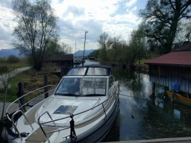 Yachthafen Aiterbach
