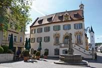 Rathaus FFB