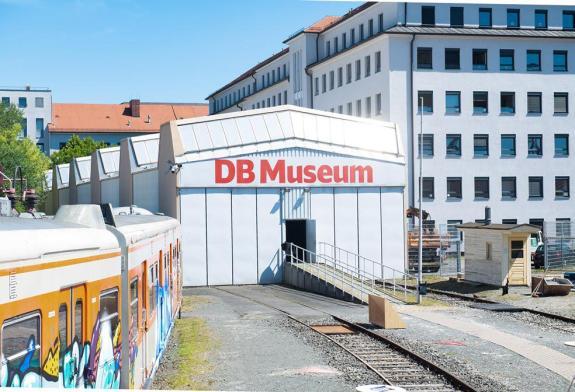 100 Jahre deutsche Reichsbahn (1)