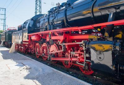 100 Jahre deutsche Reichsbahn (10)