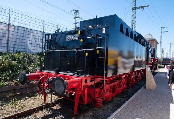 100 Jahre deutsche Reichsbahn (12)