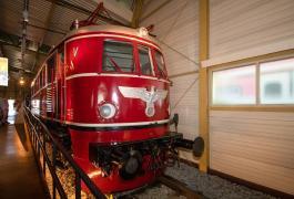 100 Jahre deutsche Reichsbahn (20)