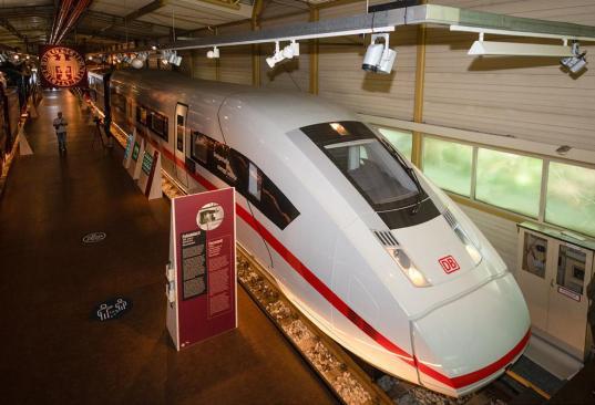 100 Jahre deutsche Reichsbahn (22)