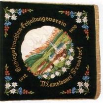 Frasdorf Fahne