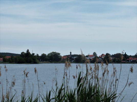der Kloster See