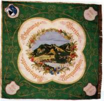 Marquartstein Fahne