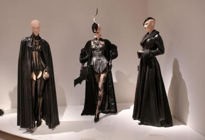 Ausstellung Thierry Mugler (14)