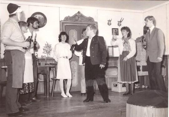 2Theater Wildenwart - Berger