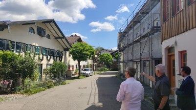 05_BKR_Alpenvorland_Begehung_Bad_Aibling_HRArge Baukultur konkret